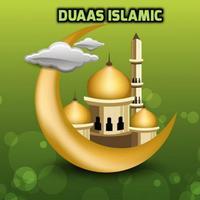 Duaas Islam