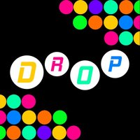 ColorDrop Game