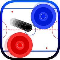Air Hockey 2P