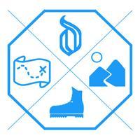 Dunedin Walking Trails App