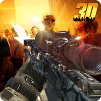 Dead Shot Zombie Hunter