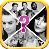 Trivia For 80's Stars - Awesome Guessing Game For Trivia Fans!!!