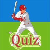 Baseball player Quiz-Guess Sports Star from picture,Who's the Player?