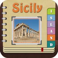Sicily Island Offline Travel Guide
