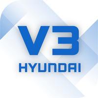 V3 Hyundai