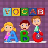 Kindergarten Everyday Words with Phonics