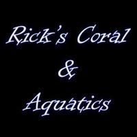 Rick's Coral & Aquatics