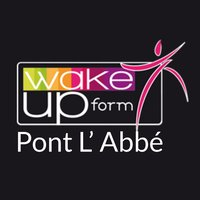 Wake Up Form Pont L'Abbé