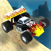 Buggy Desert Rider   RC Mini Nitro Car Racing Game