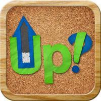 Up ‽ - Reflex Game