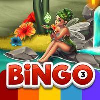 Bingo Quest: Elven Fairy Tale