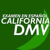 CA DMV EXAMEN EN ESPANOL