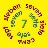 Learn Numerals in 7 Languages - from Spanish to Russian Numbers