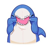 Dolphin Stickers Pack