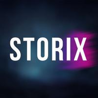 Storix: addictive chat stories