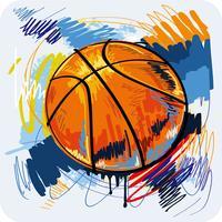 Basketball Sport - Super Star