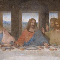Leonardo da Vinci Works for iMessage