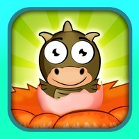 A Dragon Drop Story FREE - Ancient Monster Jumping Dash