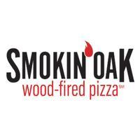 Smokin' Oak Wood Fired Pizza