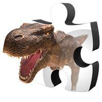 Dinosaur Puzzle 3D Jigsaw HD
