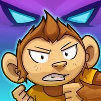 Super Monkey Run