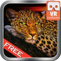 WIld Leopard Sniper Hunter - Virtual Reality (VR)