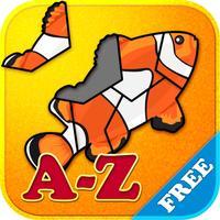 Alphabet Animals Kids Game Free