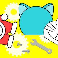 Robot Maker for Doraemon
