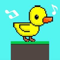 Duck Scream - Chicken Crazy