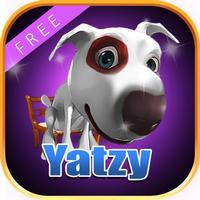 Yatzy Dice Pocket GoldMine FREE - Selfie Zoo Yahtzee