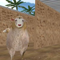 Sheeps Thief 3D