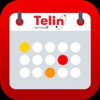 Telin Calendar