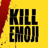 Kill Emoji - AR War
