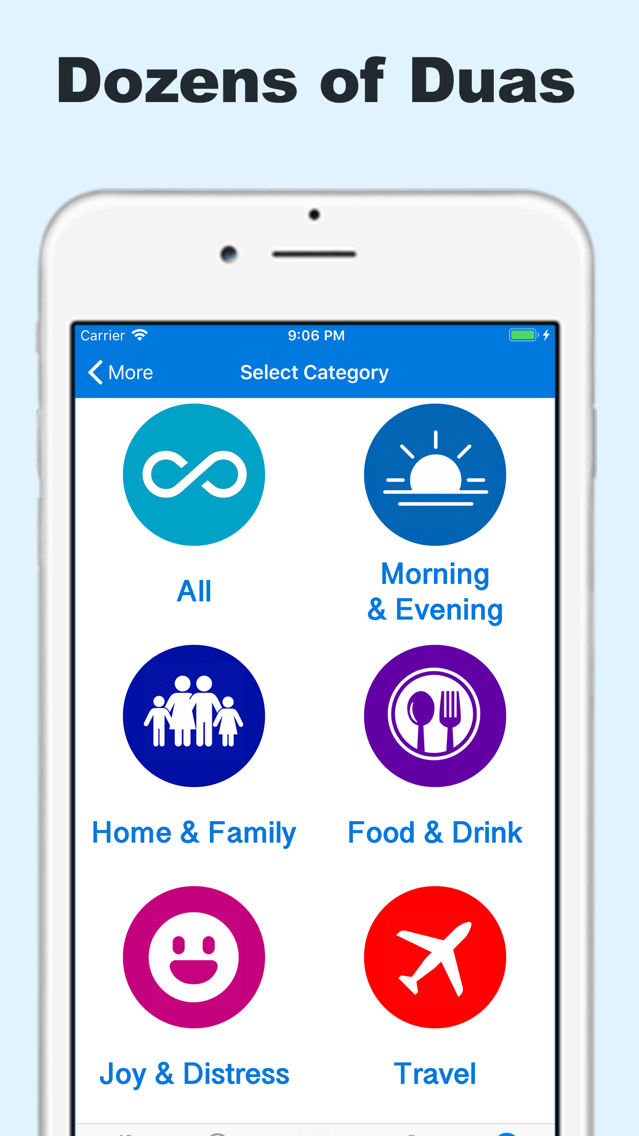 Muslim - Quran, Prayers, More App for iPhone - Free Download