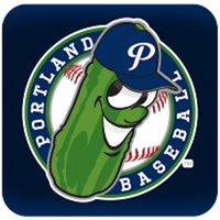 Portland Pickles Baseball