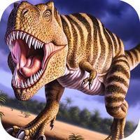 Dinosaur Block Puzzle - baby games