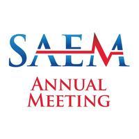 SAEM Annual Meeting