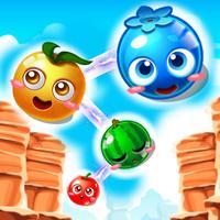 Candy Fruits Mania - Garden Juicy Splash