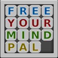 Four Words Puzzle HD