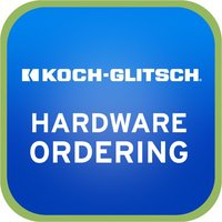 Koch-Glitsch Hardware Ordering