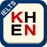 IELTS-KH