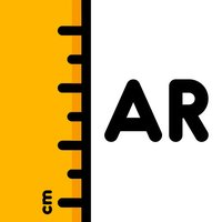 ARuler - AR Distance Measure