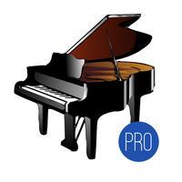 Piano Music & Songs Pro- Radio, Tracks & Playlists