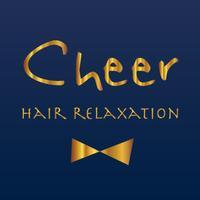 「奈良 生駒の美容室 cheer チアー」の公式アプリ