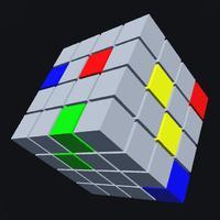 Cubicks Rubik 3D Sudoku