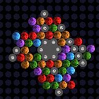 Magnet Wars - Shooting Saga