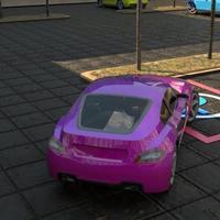 Advance Car Parking City