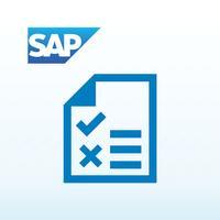 SAP ERP Order Status