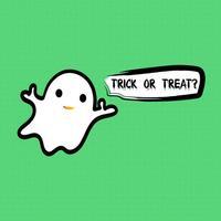 My Halloween Stickers
