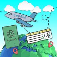 iGoTrip-Cheap Flights & Hotels